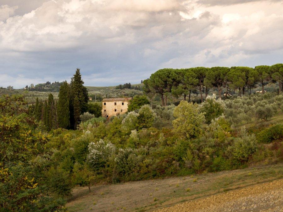 Włochy, Toskania [zdjęcia]