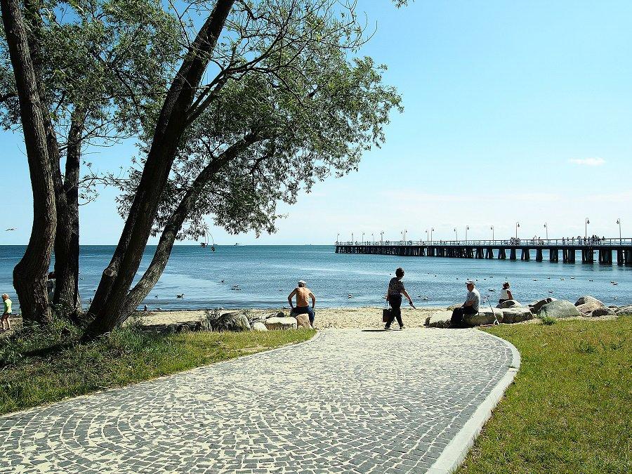 Gdynia Orłowo [zdjęcia]
