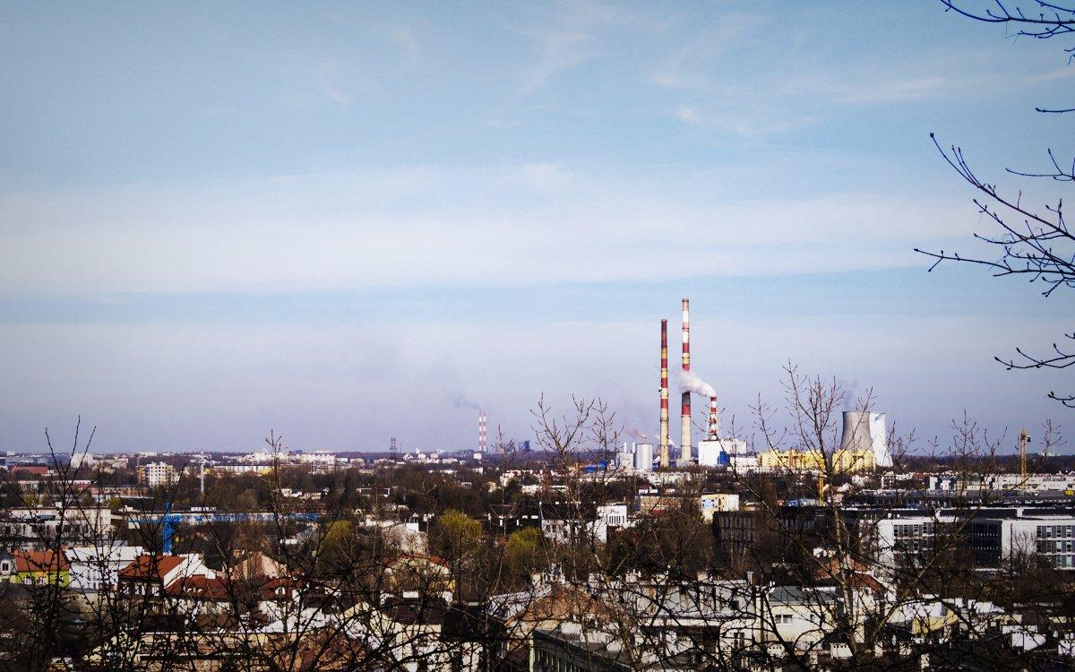 Kraków - nieznane miejsca, atrakcje, zwiedzanie - Panorama Krakowa
