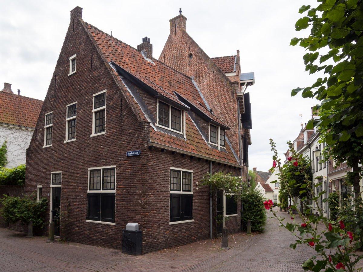 Amersfoort, Holandia