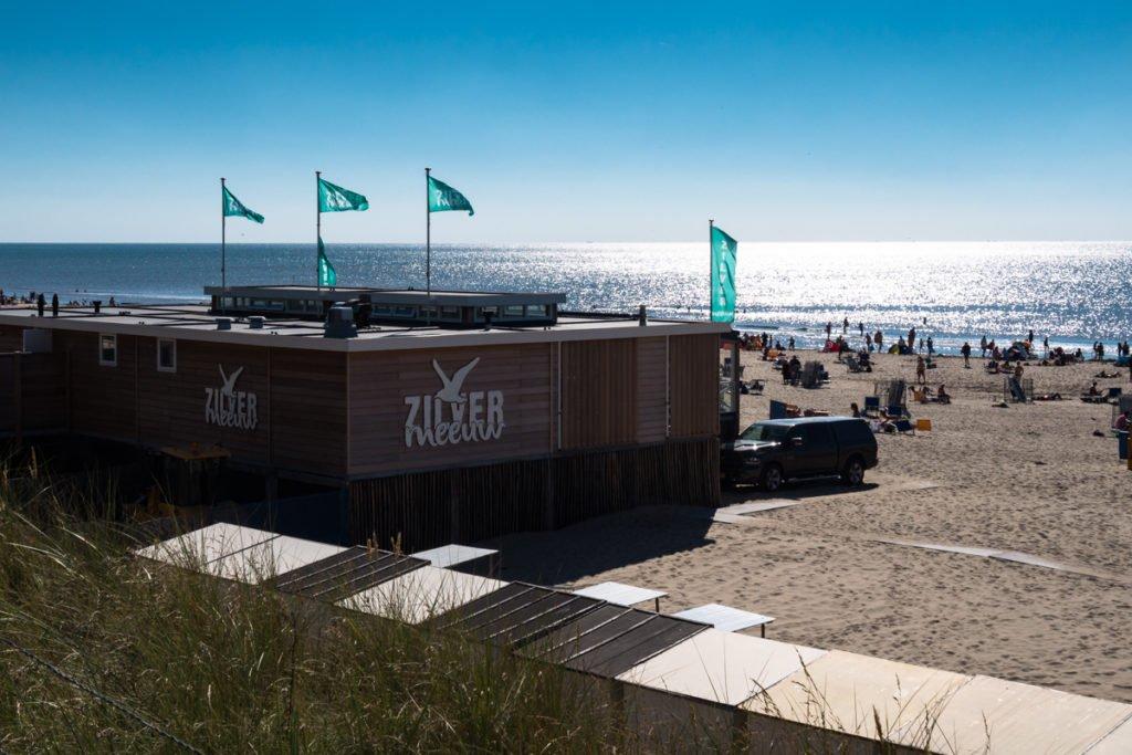 Egmond aan Zee, ciekawe miejsca w Holandii