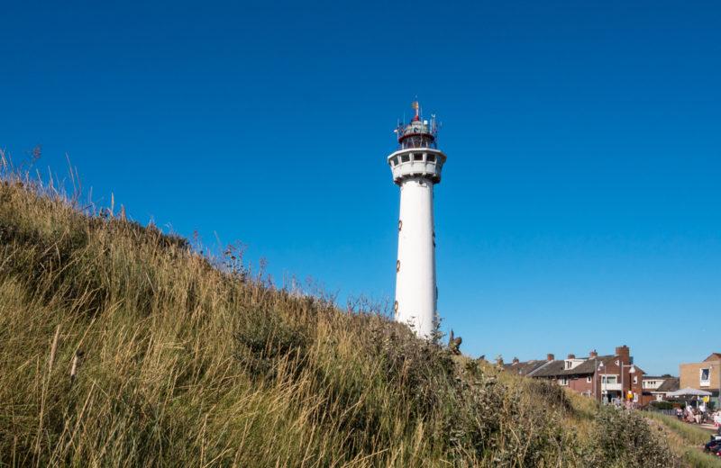 Egmond aan Zee – wydmy chaosu