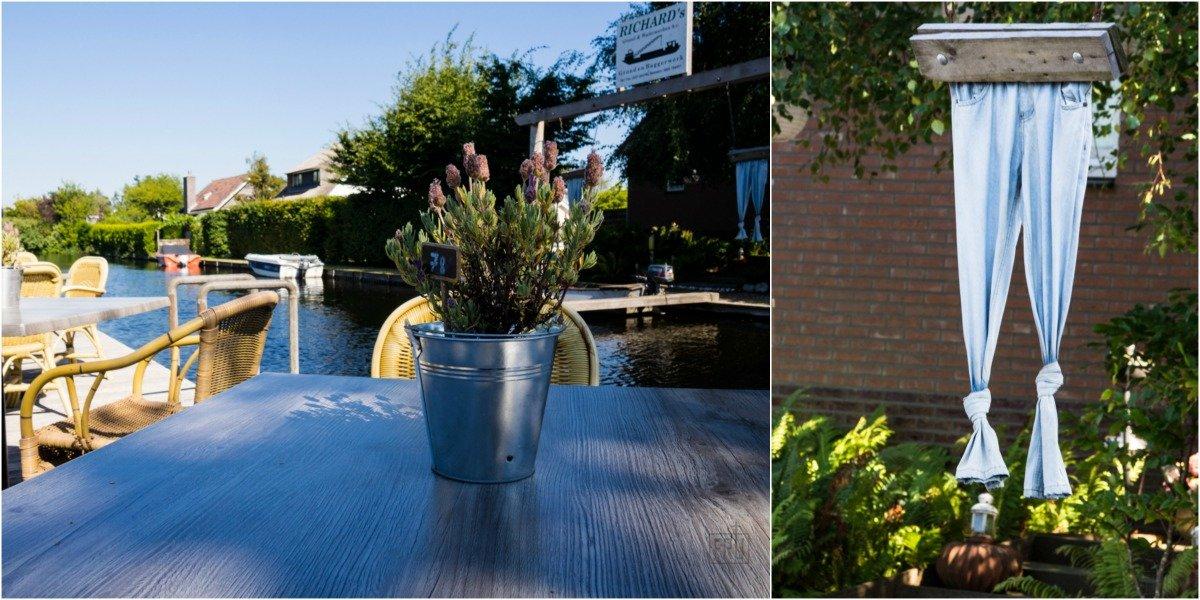 Vinkeveen, Utrecht - blog podróżniczy, ciekawe miejsca, zwiedzanie