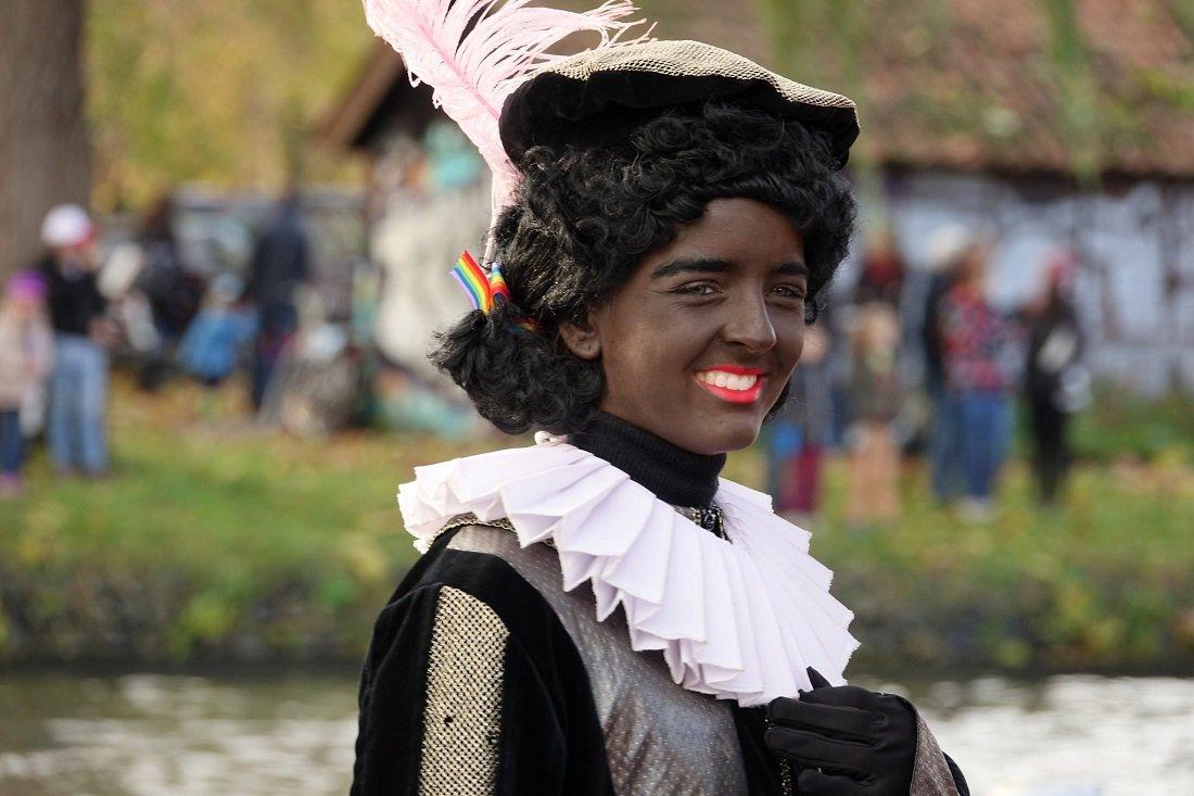 Sinterklaas, św. Mikołaj w Holandii i Belgii