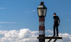 Volendam. Tajemnica zaginionych śledzi