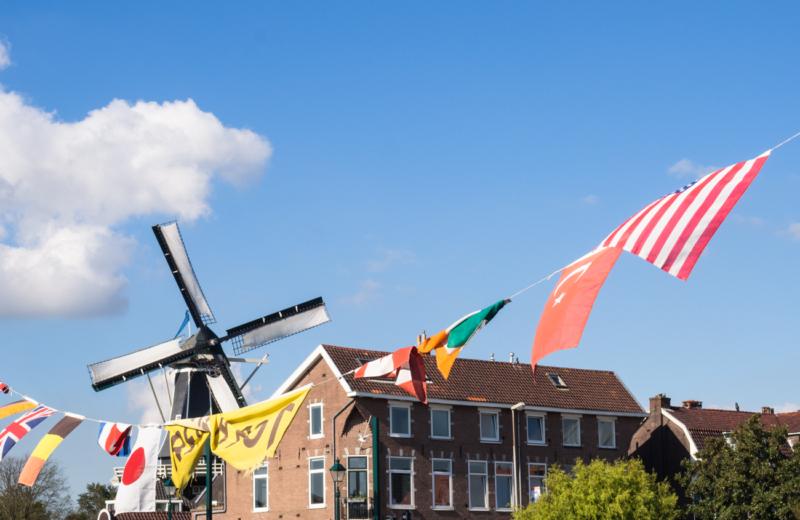 Co zobaczyć w Holandii?