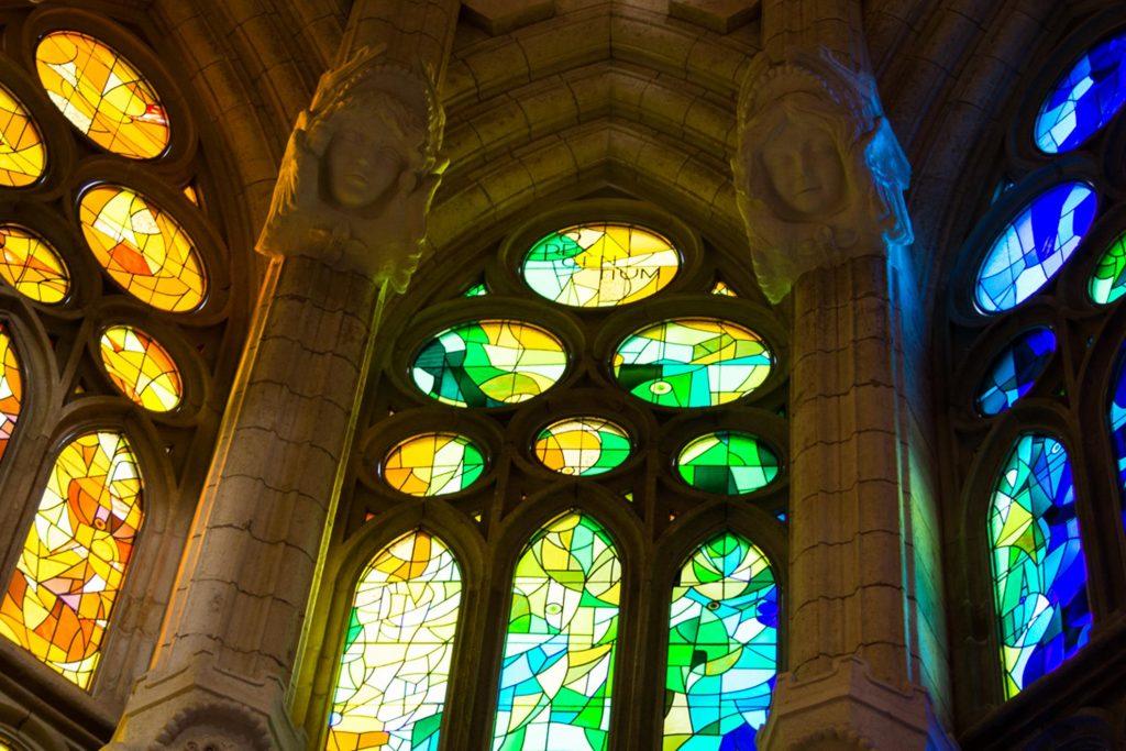 Weekend w Barcelonie, blog podróżniczy