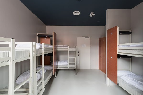 hostel amsterdam clinkNOORD