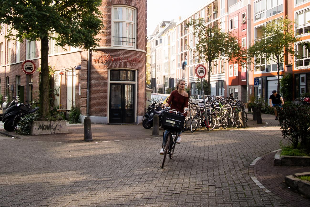 Amsterdam Pijp