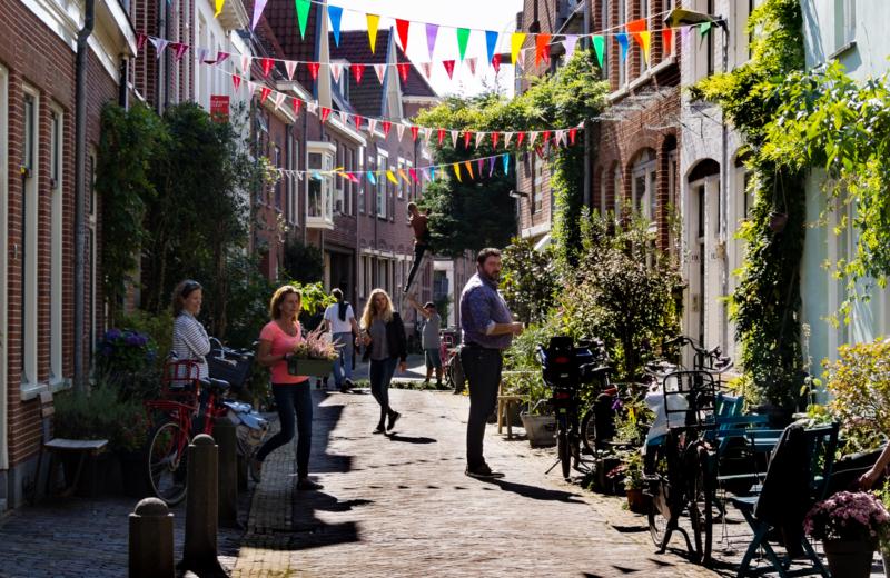 Gefeliciteerd Haarlem!