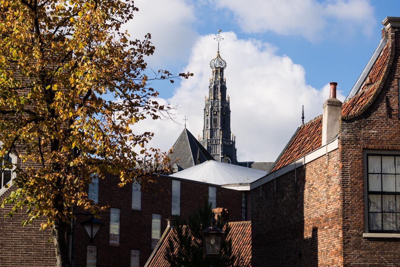 Haarlem - blog podróżniczy