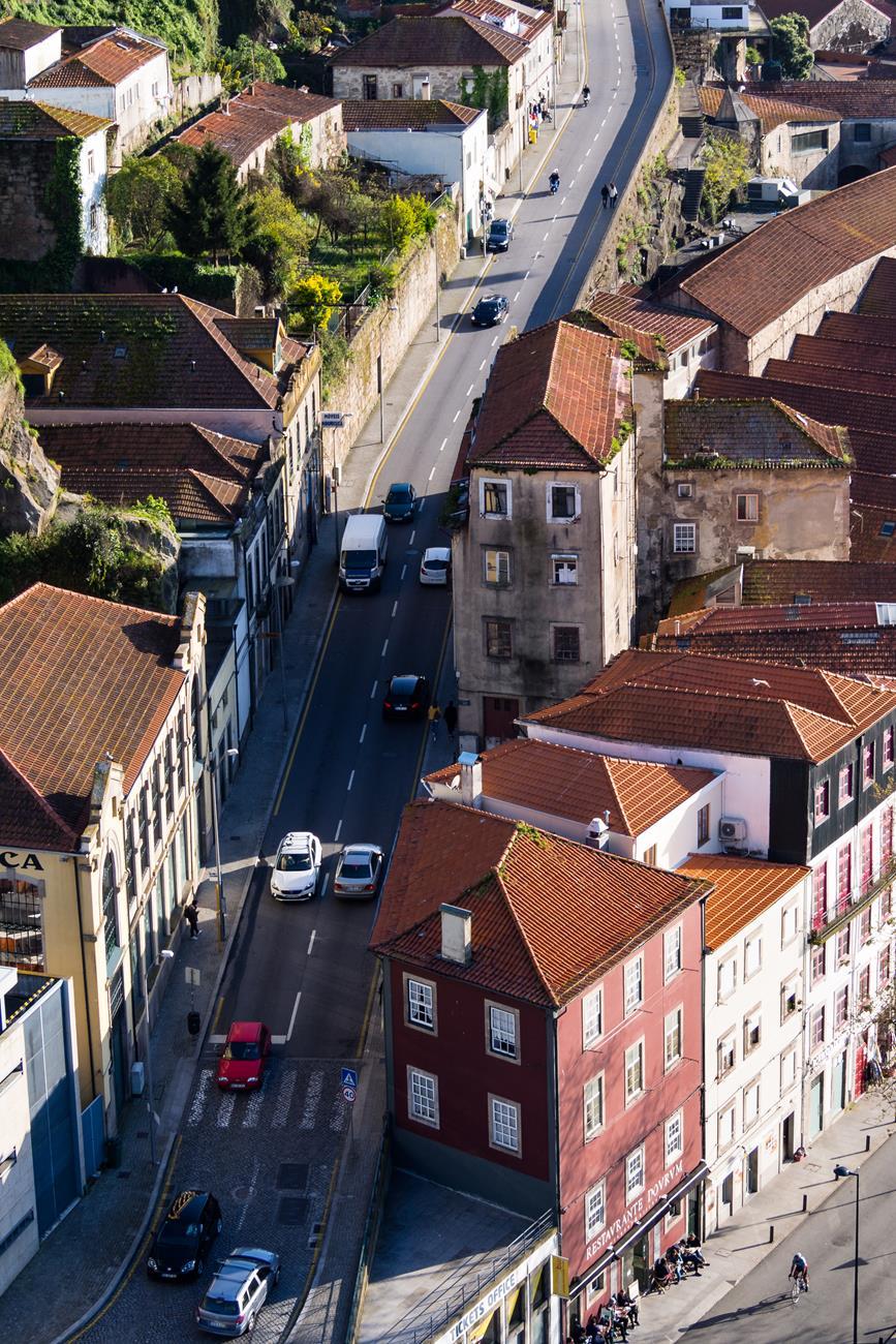 Porto - blog podróżniczy
