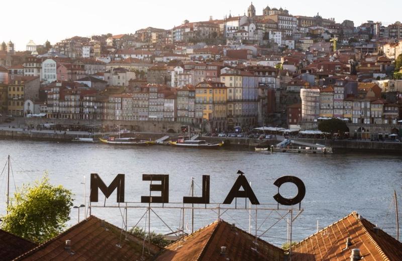 Jak zakochać się w Porto?