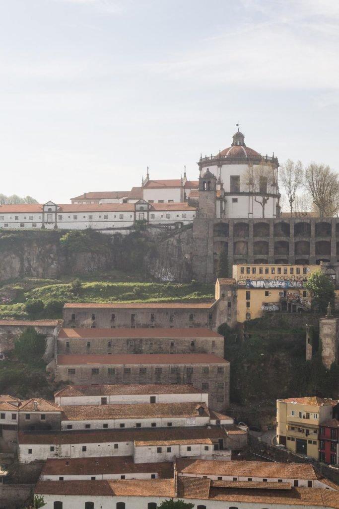 Porto - co zobaczyć