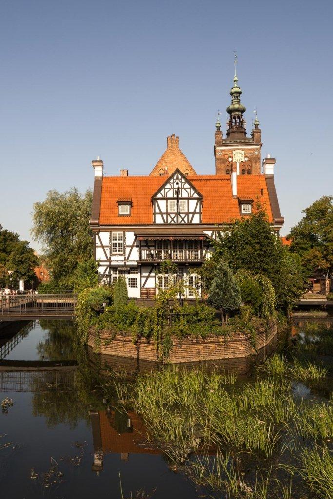 Gdańsk blog podróżniczy