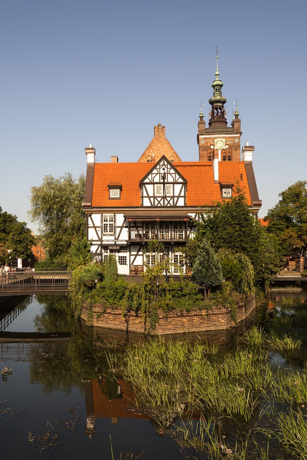 Gdańsk co zobaczyć - blog podróżniczy