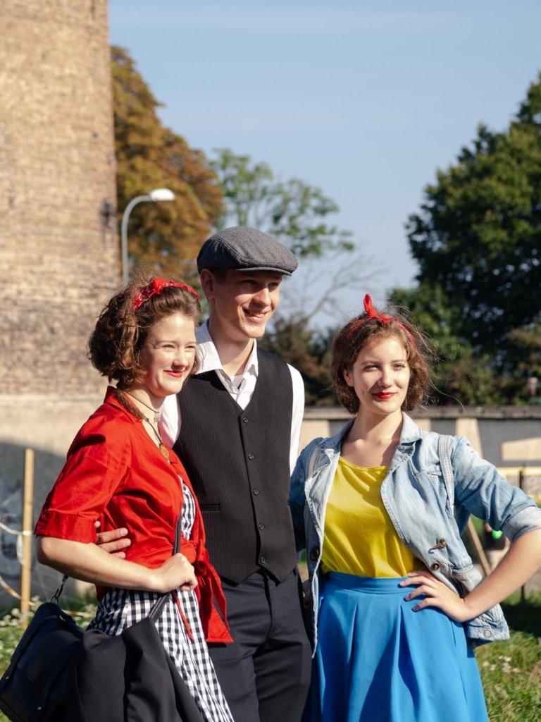 Gdańsk zwiedzanie - blog podróżniczy