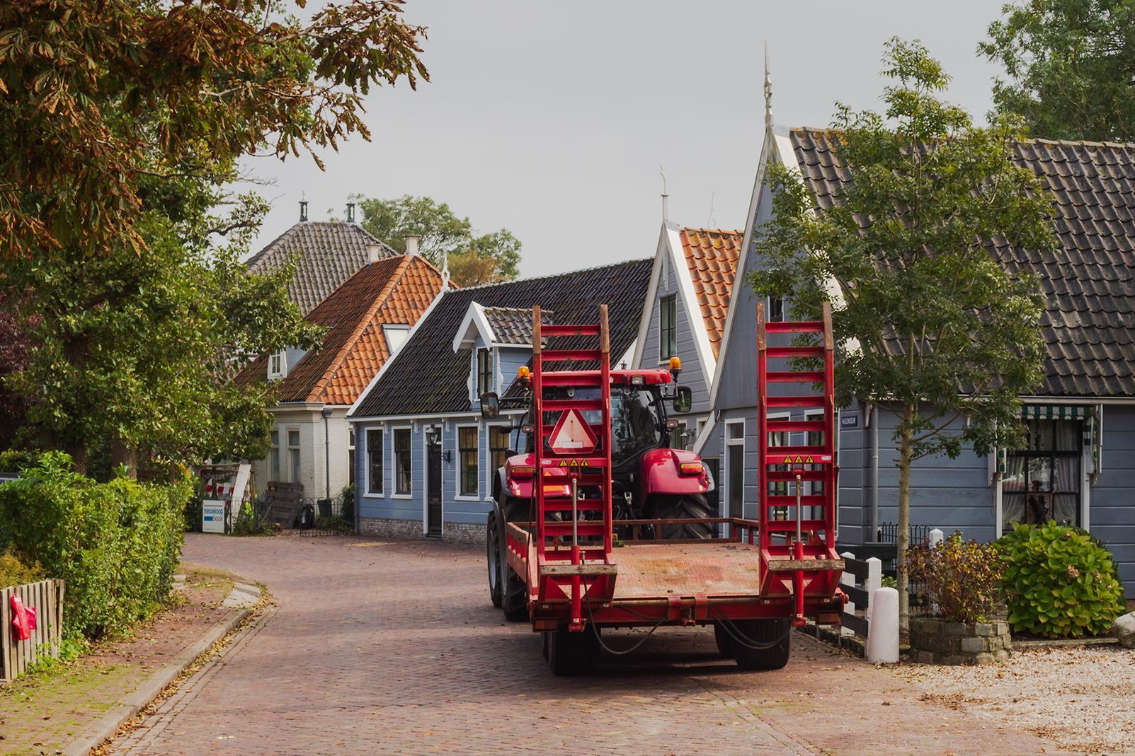 8 fantastycznych miejsc w  Holandii i jak je znaleźć