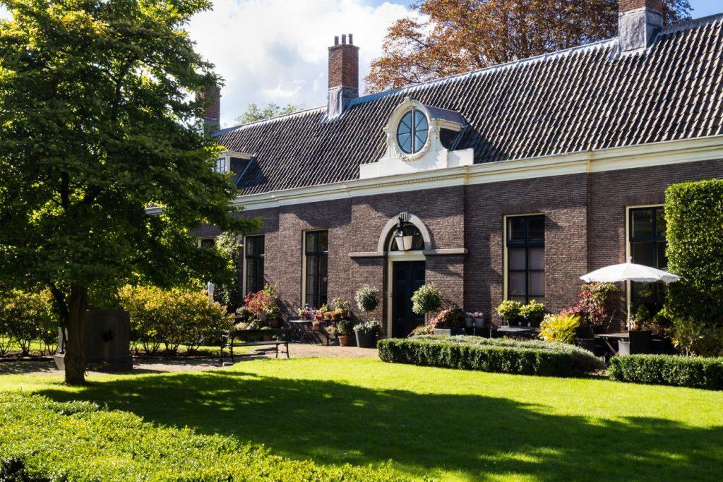 Holandia - co zobaczyć, Haarlem