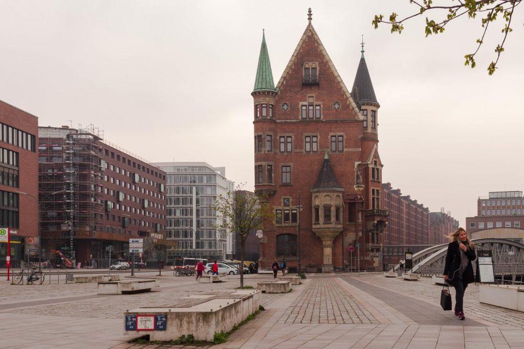 Speicherstadt, co warto zobaczyć w Hamburgu
