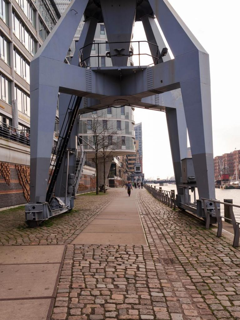 HafenCity, Hamburg co zobaczyć