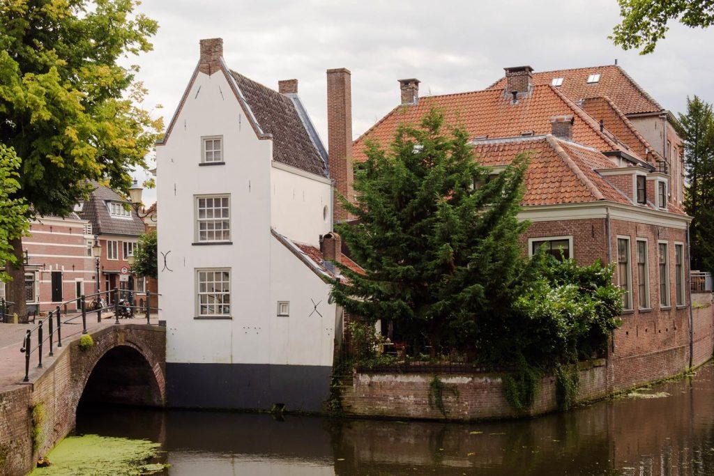 Holandia - co zobaczyć, Amersfoort