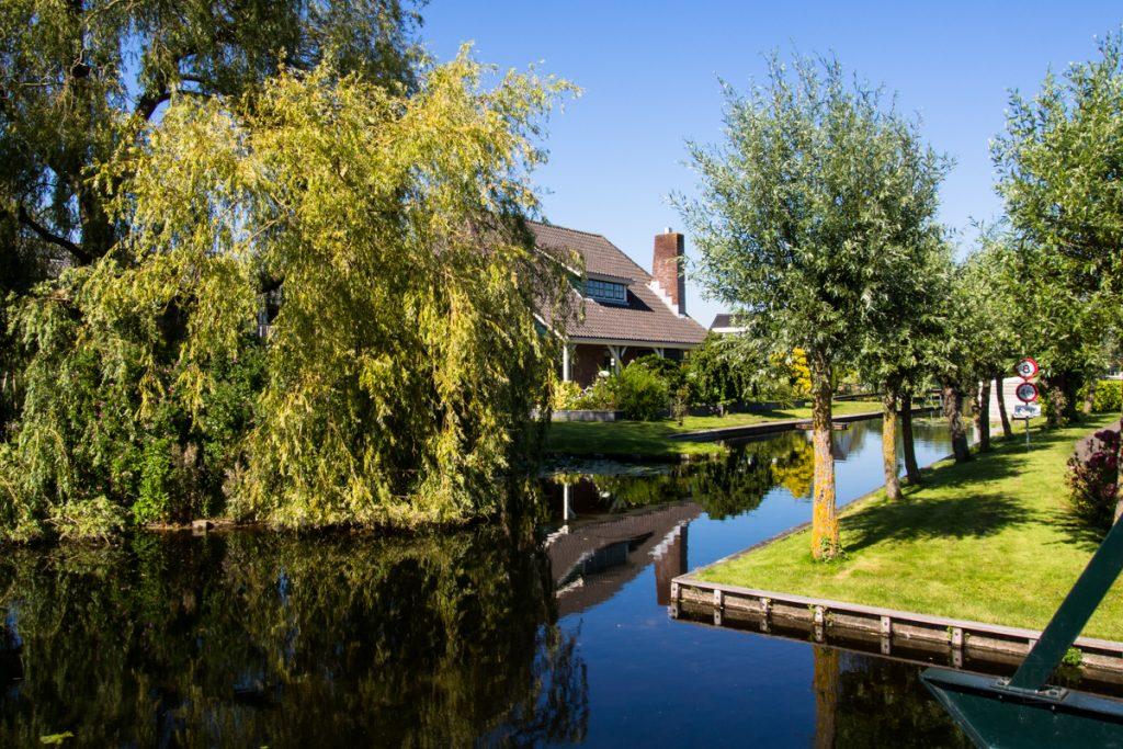 Holandia - co zobaczyć, Vinkeveen