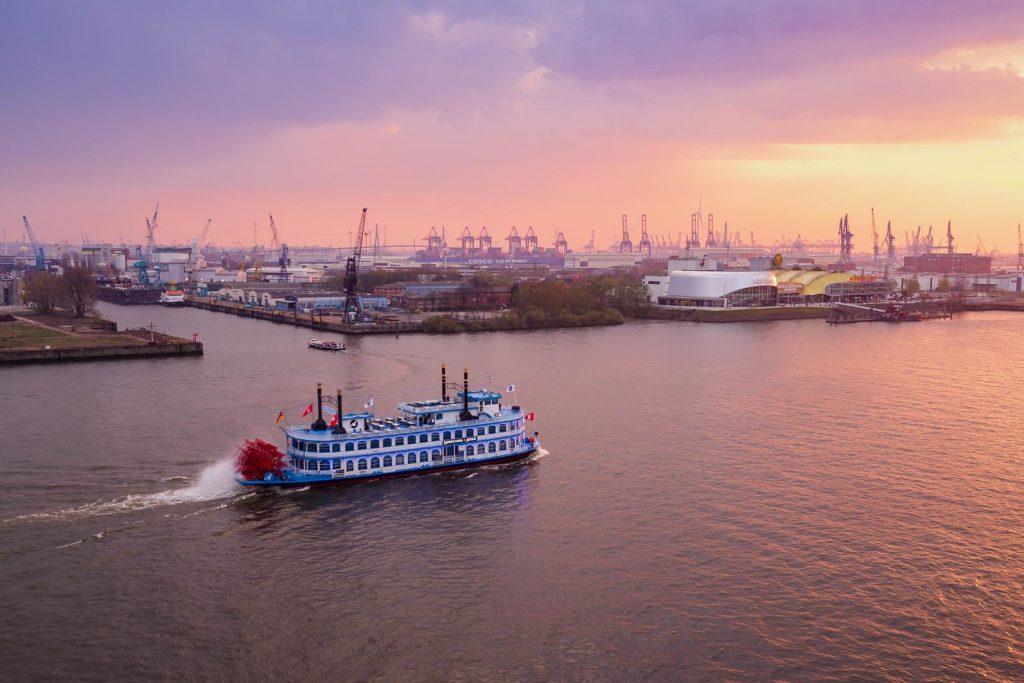 Hamburg co zobaczyć