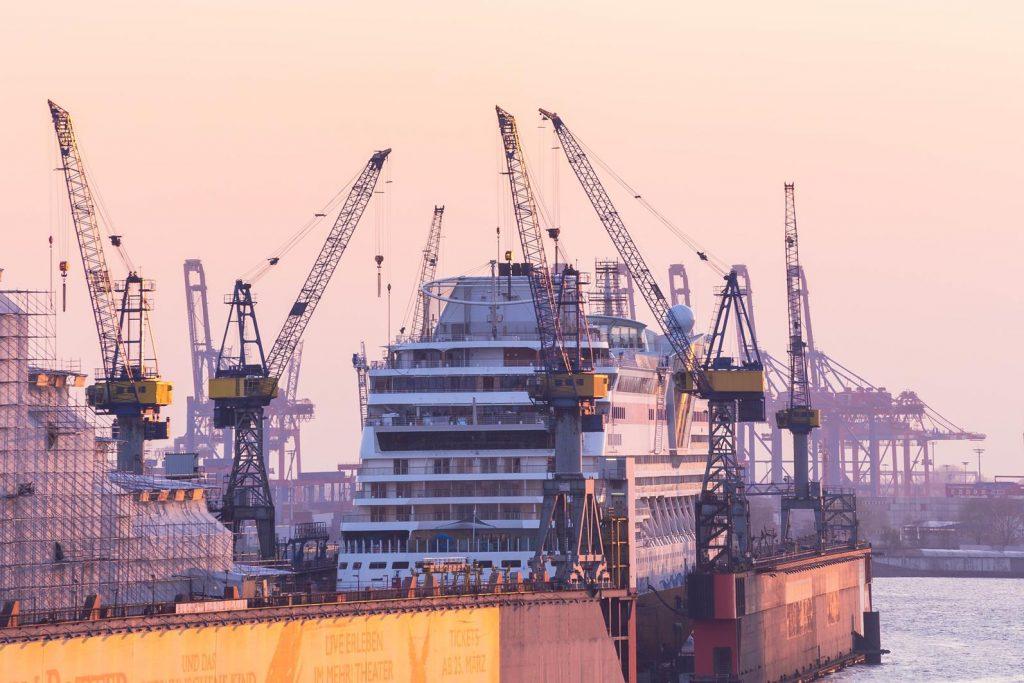 Hamburg - co zobaczyć