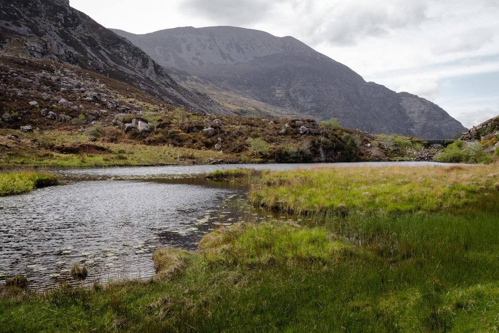 irlandia gap of dunloe
