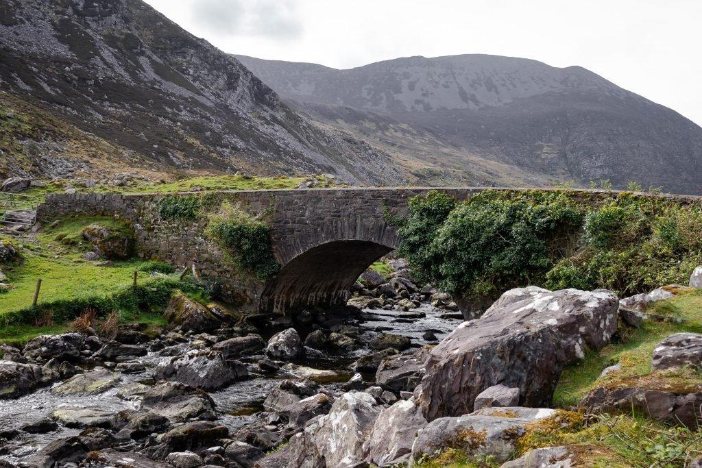 Kerry Irlandia ciekawe miejsca