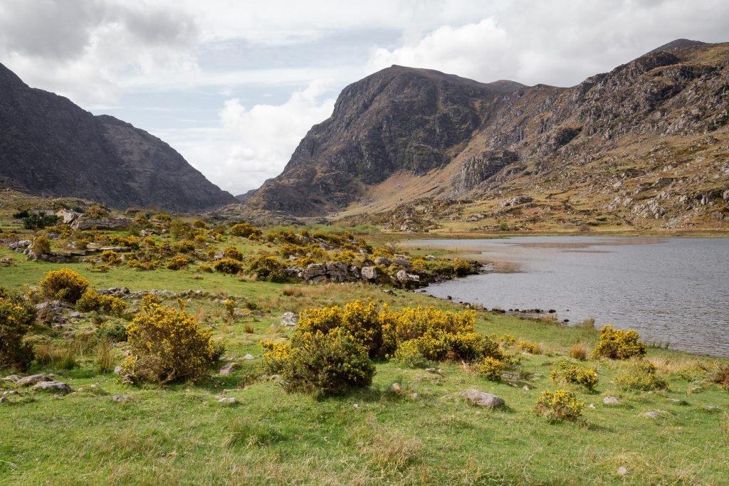 gap of dunloe - jednodniowa wycieczka z Cork