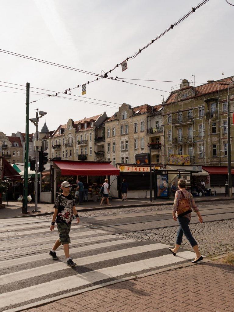 Jeżycie Poznań