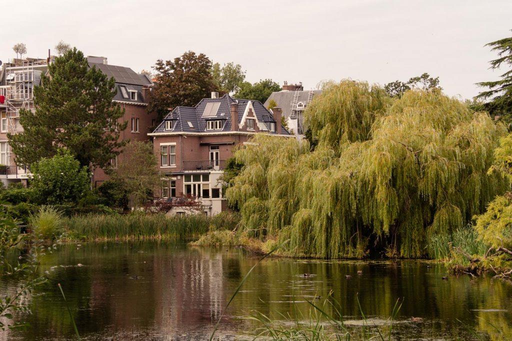 Co zobaczyć w Amsterdamie? Vondelpark