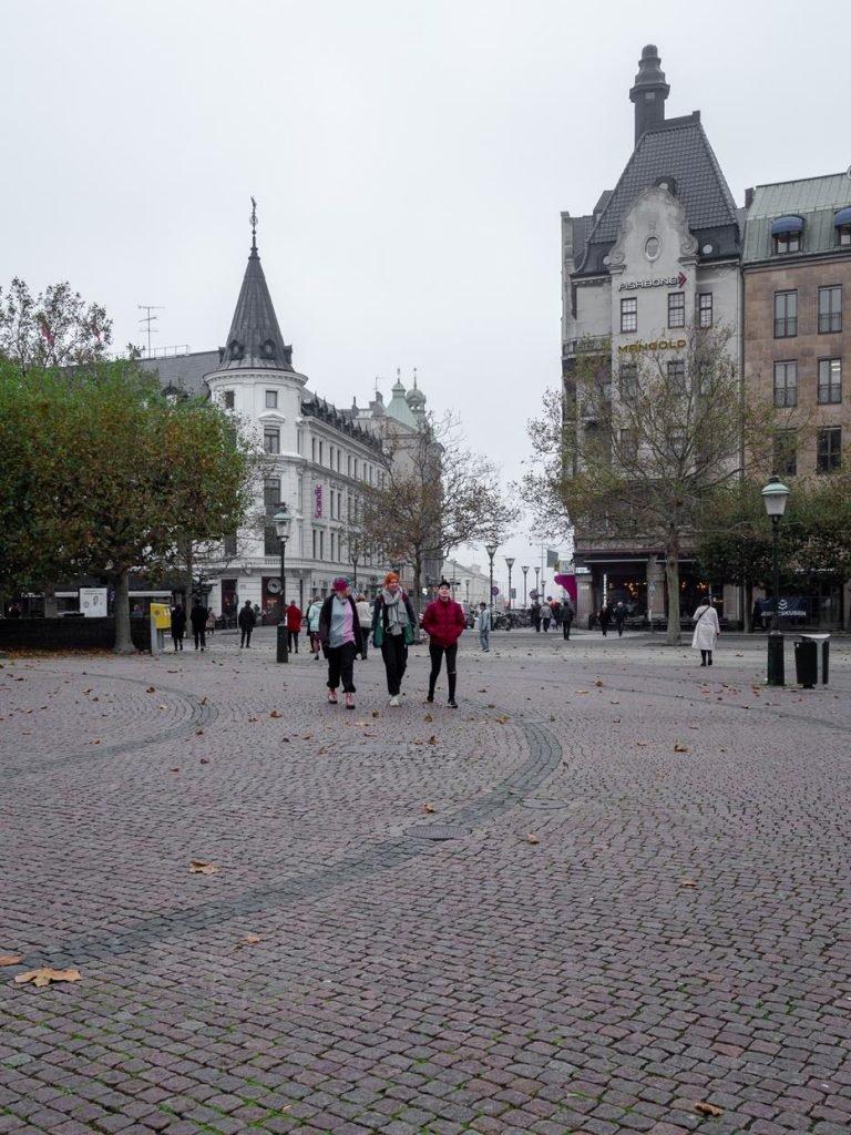 zwiedzanie Malmö
