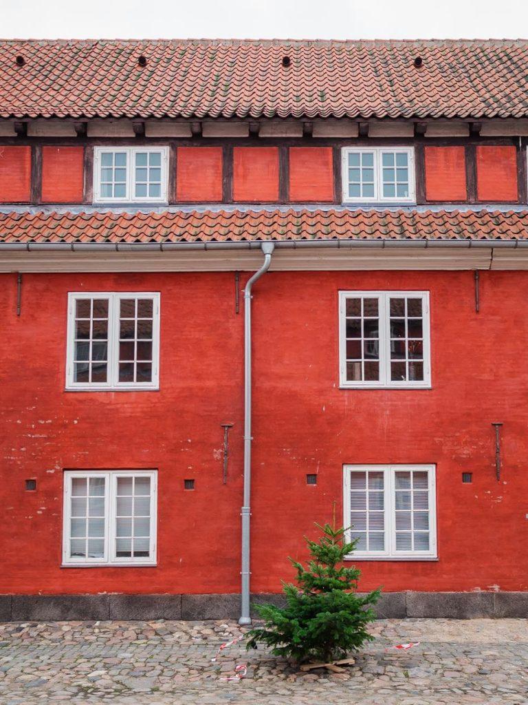 Kopenhaga boże narodzenie