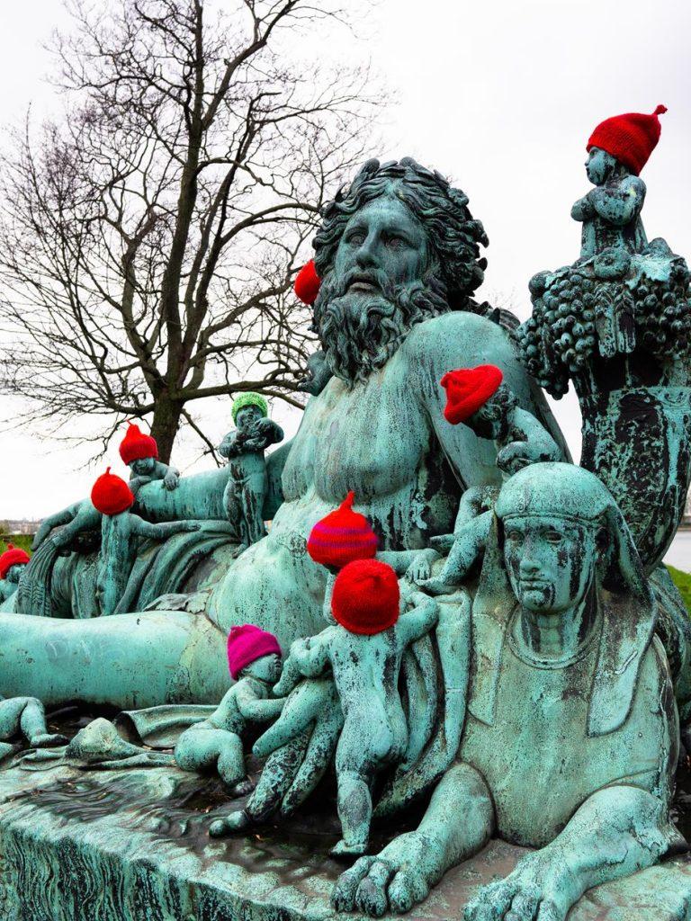 Kopenhaga zima