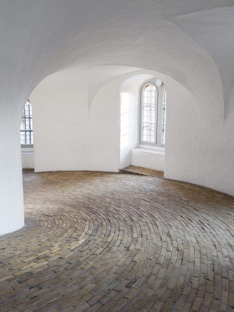 Rundetårn w Kopenhadze