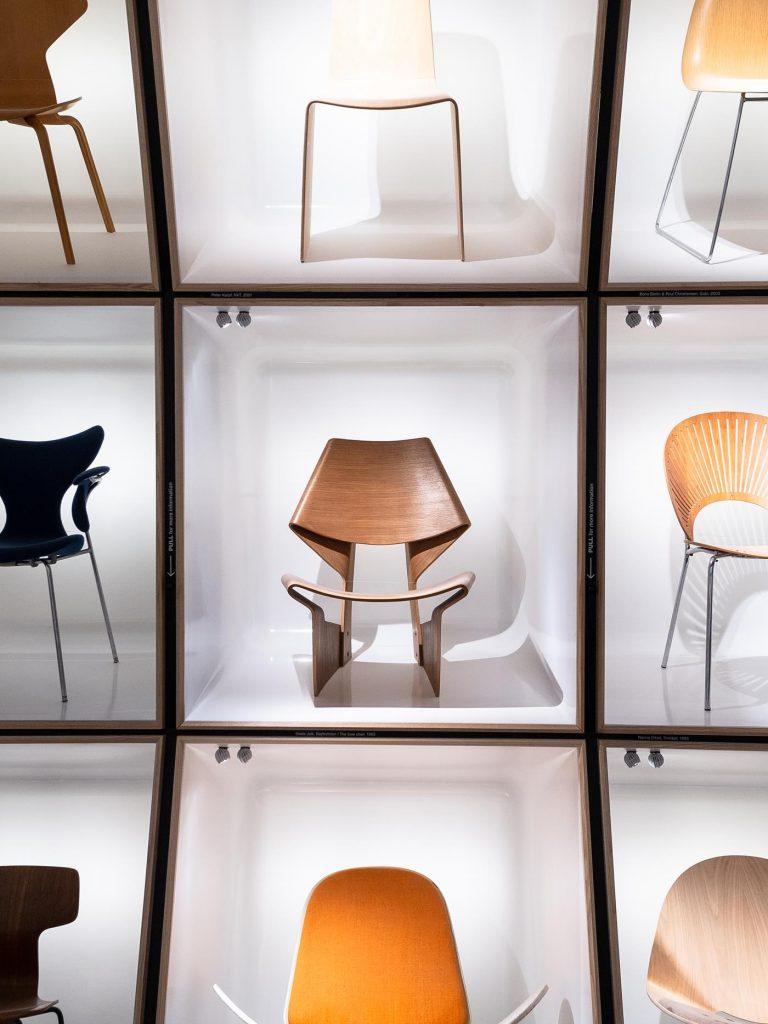 Designmuseum w Kopenhadze