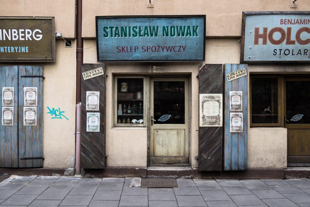 Weekend w Krakowie bez wizyty na Kazimierzu to weekend stracony.