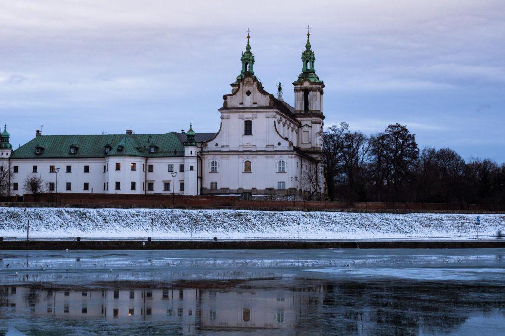 Weekend w Krakowie nie obędzie się bez wizyty na Bulwarze Kurlandzkim.