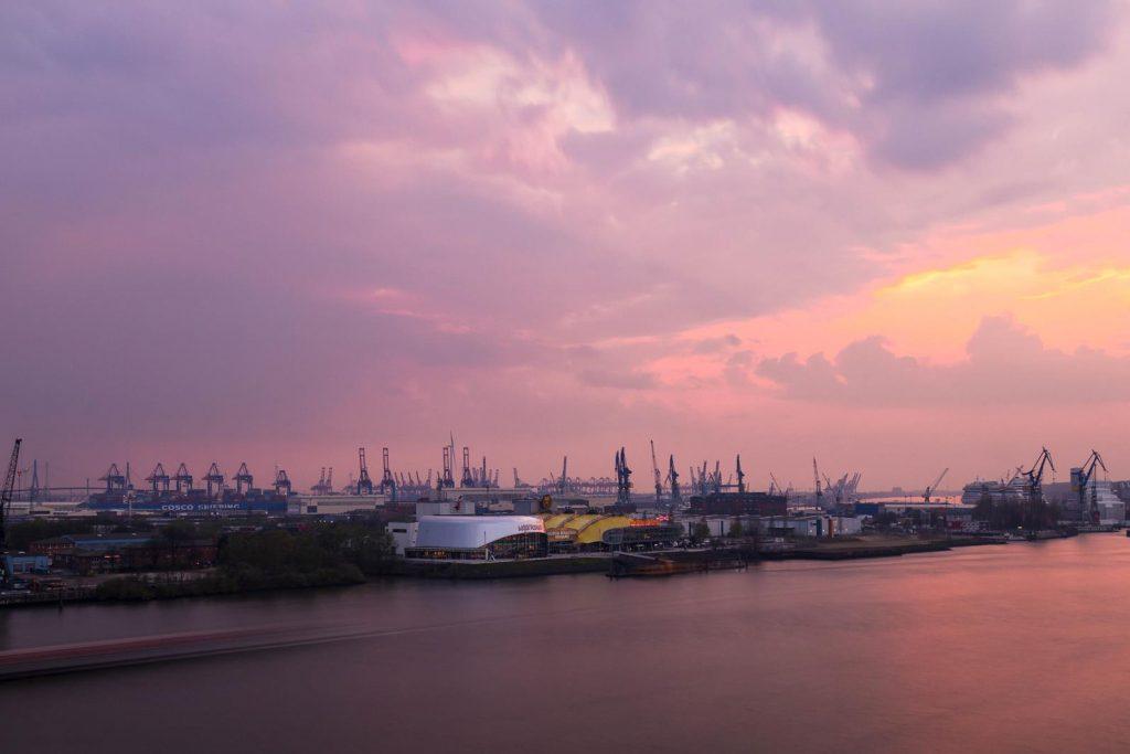 Hamburg na weekend z Polski